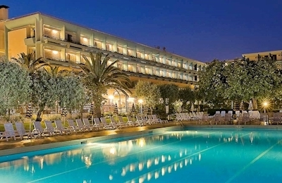 Unahotels Naxos Beach Resort