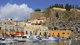 Sycylia - Wyspa Niezwykła z Palermo