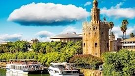 Czas na Andaluzję!