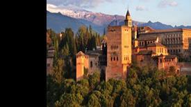 Andaluzyjska lista przebojów