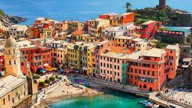 Toskania i Liguria - Boskie bo włoskie!