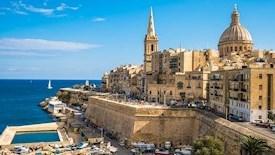 Sycylia i Malta