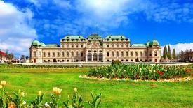 Austria - Wiedeń i Dolina Wachau