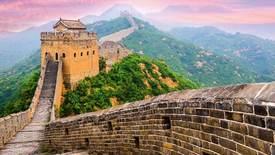 Chiny - Historia i technologia