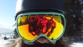 Snowboard - Lesko