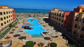 Blue House Marsa Alam ( ex Moon Resort)