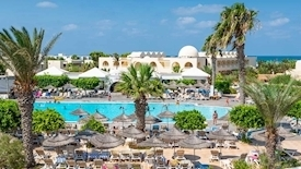 Djerba Aqua Resort (ex. Sun Connect)