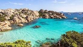 Sardynia i Korsyka