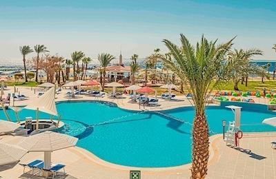 Riviera Plaza Abusoma (Ex. Lamar Resort Abusoma)