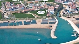 Seher Sun Palace Resort & Spa
