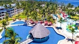 PrideInn Paradise Beach Resort