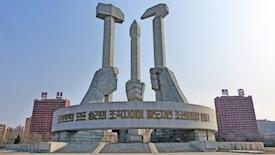 Korea Północna z postojem w Pekinie