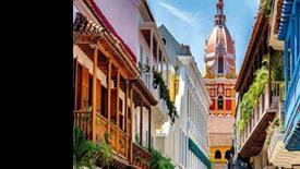 Legendy Karaibów - Cartagena de Indias