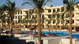 Amwaj Blue Beach Abu Soma Resort & Spa