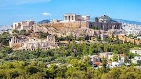 Zakochani w Atenach