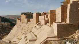 Prastary Raj - Weekend w Jordanii