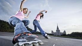 Skate Rolki - Niechorze
