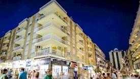 Avenida Apartaments