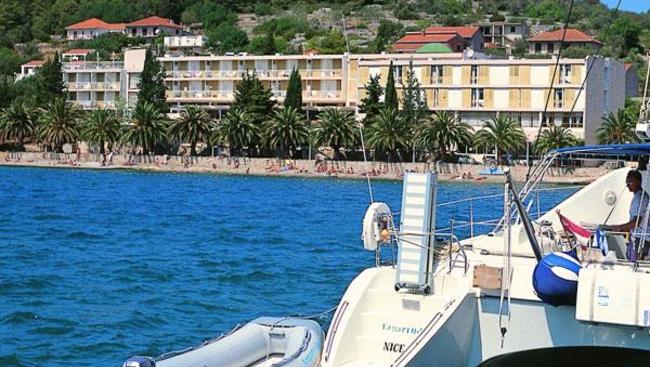 Chorwacja tanie internet jak wakacje samolotem