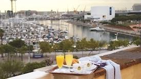 Del Mar Barcelona