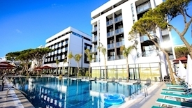 Hotel Royal G3