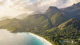 Trzy wyspy luksusu