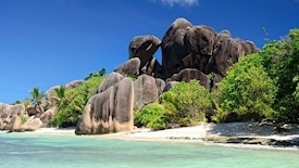 Seszele - Z Wyspy Na Wyspę - Rajska Przygoda