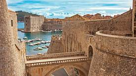 Weekend w Dubrovniku