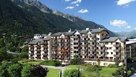 La Riviere (Chamonix)