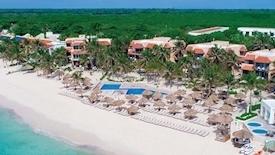Sunscape Akumal Beach Resorts & Spa (ex Grand Oasis Tulum)