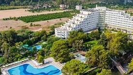 Miarosa Ghazal Resort
