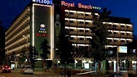 HTop Royal Beach (Lloret de Mar)