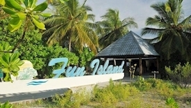 Fun Island Resort Spa