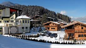 Apart Resort Fugenerhof
