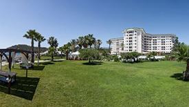 Kilikya Resort Camyuva (ex Elize Beach)