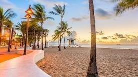 Floryda - Żar Tropików
