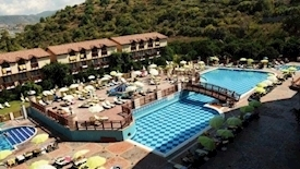 Nox Inn Club (ex Limoncello Konakli Beach)