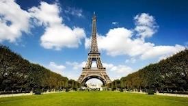 Paryż i Disneyland