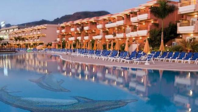 Hotel be live family costa los gigantes ex luabay hiszpania teneryfa oferty na wakacje i - Puerto de los gigantes ...
