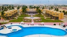 Samharam Village Resort