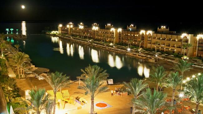 Egipt Hurghada Hurghada Sunny Days El Palacio