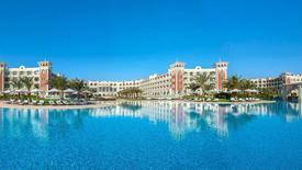 Baron Palace Resort (Sahl Hasheesh)