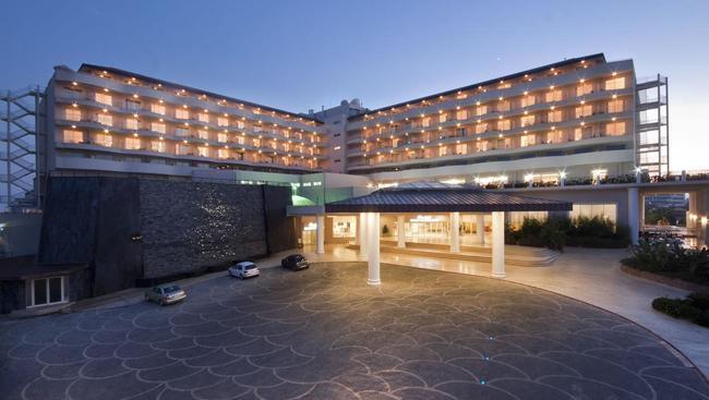 Turcja Side Side Starlight Convention Centre Thalasso & Spa