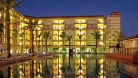 Asur Islantilla Suites & Spa
