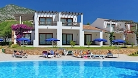 Club Esse Palmasera Resort (ex Palmasera Village Resort)