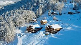 Apartamenty Ski Paradise & Hauts De Veysonnaz