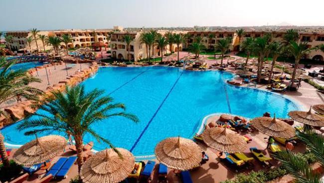Egipt Sharm El Sheikh Sharm El Sheikh Sea Beach Resort & Aqua Park