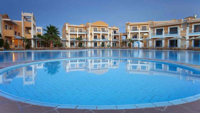 Egipt Hurghada Hurghada Lillyland Beach Club Resort