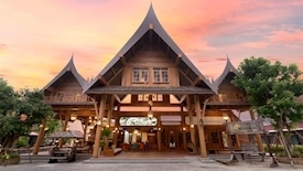 Naina Resort & Spa