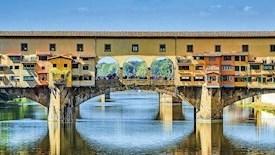 Florencja & Mediolan - Z pasji życia, z miłości do sztuki